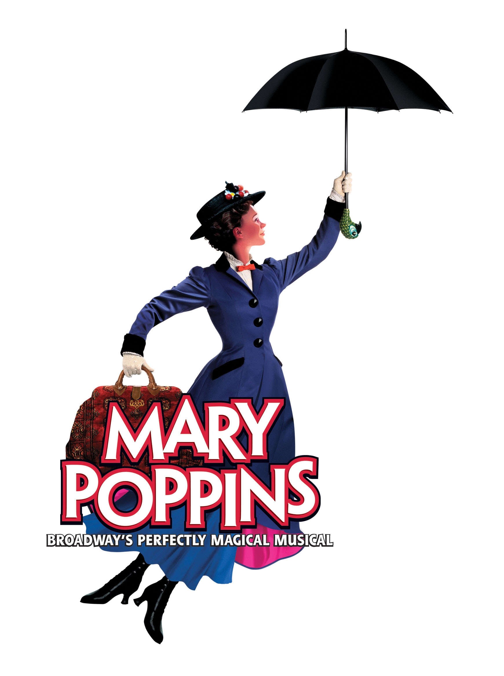 Regarder le film Mary Poppins en streaming VF