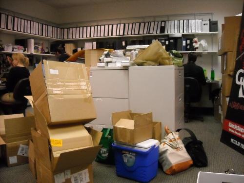 Marketing Office 002