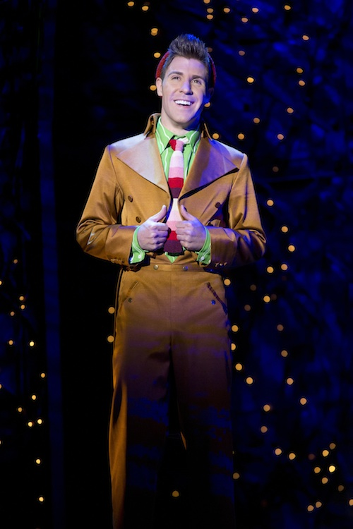 Jesse JP Johnson as Boq
