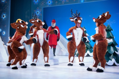 Rudolph the Red-Nosed Reindeer-Emerald City Theatre 5