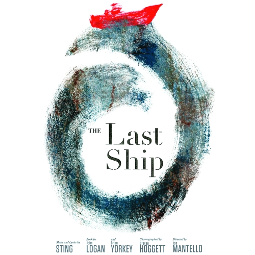 Last Ship Logo with billing