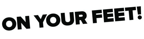 OnYourFeet Temp Logo